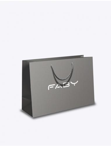 FABY papieren zak - Medium