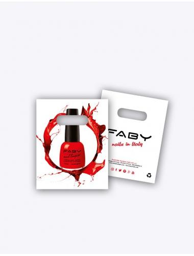 FABY plastieken zakje - Extra small