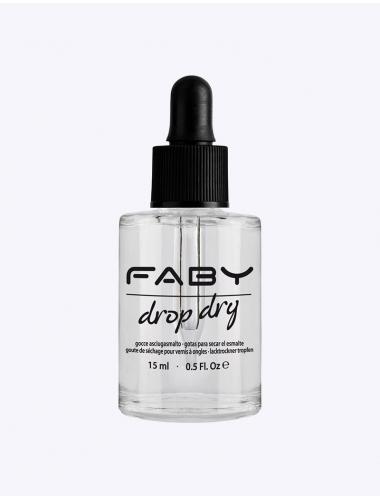 FABY Drop Dry (15ml) - Nagellak sneldroogdruppels