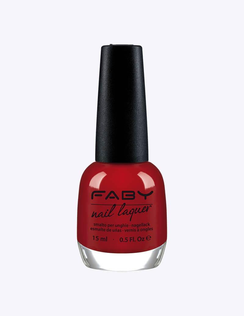 Red carpet - Vernis à ongles