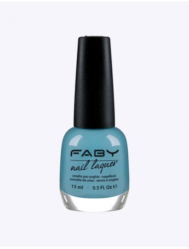 FABY Paper sky - Nagellak