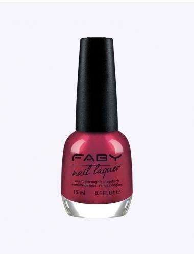 FABY Hibiscus bloom - Nagellak