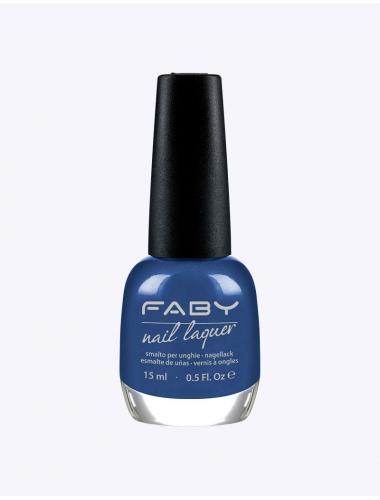 FABY Low tide - Nagellak