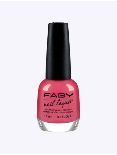 FABY Vanity Woman - Nagellak