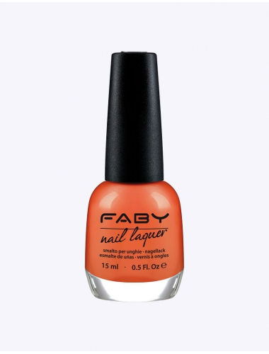 FABY A long summer - Nagellak