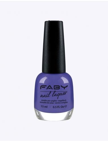 FABY Fleur-de-lis - Nagellak