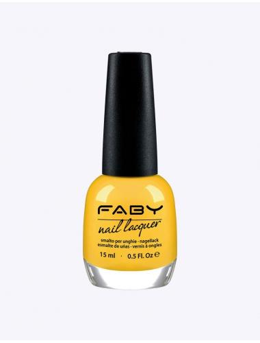 FABY Marry me Robbie! - Nagellak