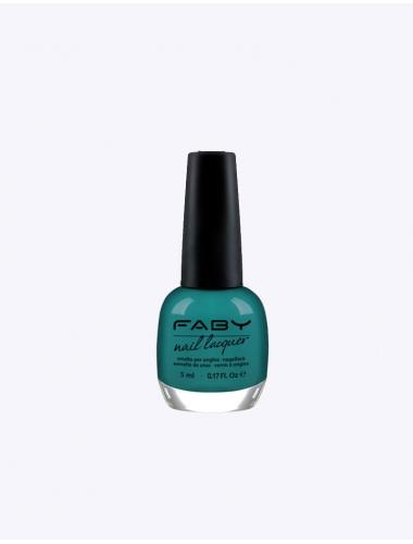FABY Mini Plastic jewels and neon lights - Nagellak