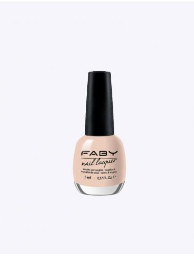 FABY Mini Prosecco @ 5Pm - Nagellak