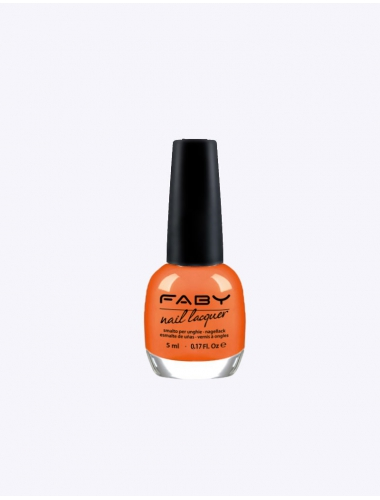 FABY Mini Keep on the sunny side - Nagellak