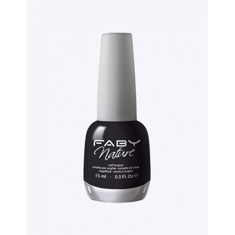 FABY Black Pepper - Nagellak