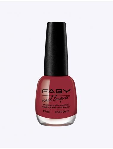 FABY Instinctive - Nagellak