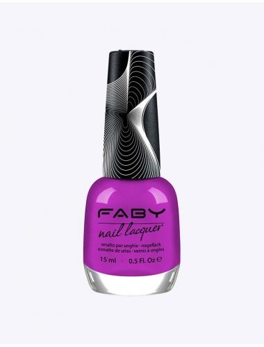 FABY Chelsea boy - Nagellak