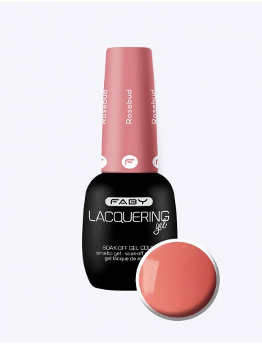 Rosebud - Lacquering Gel