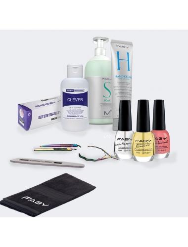 Manicure - Introkit